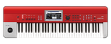 Discontinued Korg Krome Synthesizer Workstation