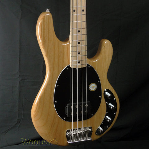 Sterling by Music Man Ray 34 Natural