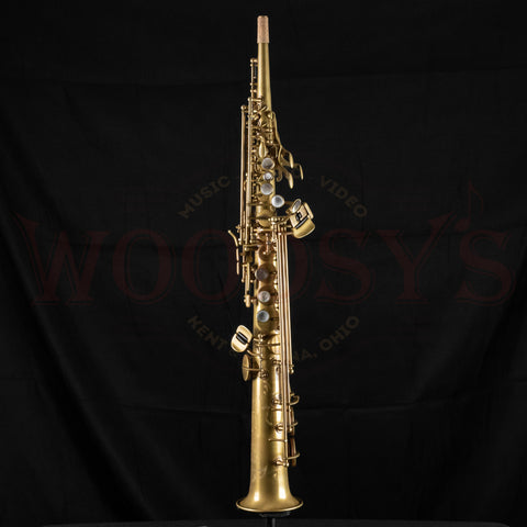 Eastman Winds 52nd Street Professional Soprano Saxophone