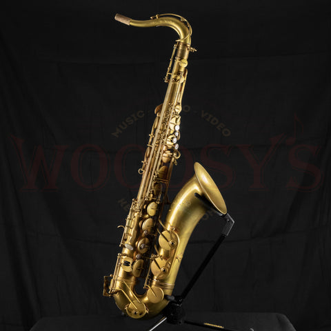 Eastman Winds 52nd Street Professional Tenor Saxophone