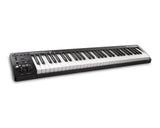 M-Audio Keystation 61MKIII USB MIDI Controller