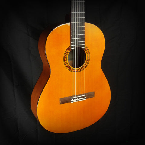 Yamaha CGS103A Student 3/4 Size Nylon String Classical