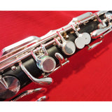 Buffet 1180 Performance Bass Clarinet