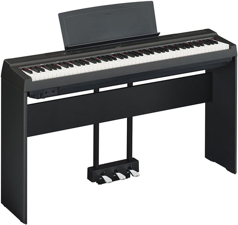 Yamaha P125 Digital Piano Bundle