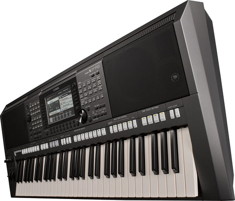 Discontinued Yamaha PSR-S770 Digital Arranger Workstation