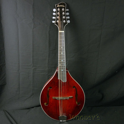 Eastman MD605 A-Style Mandolin w/Pickup
