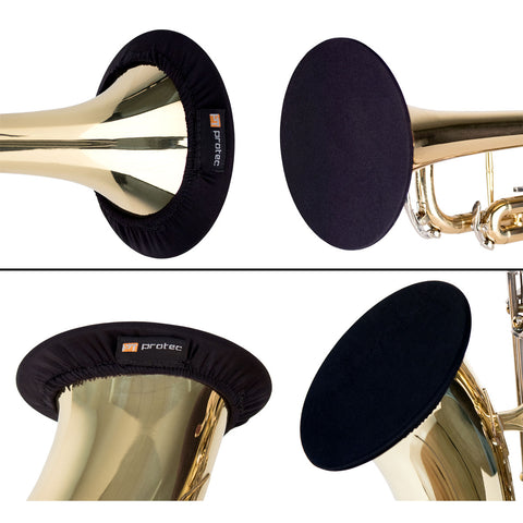 Protec Instrument Bell Covers