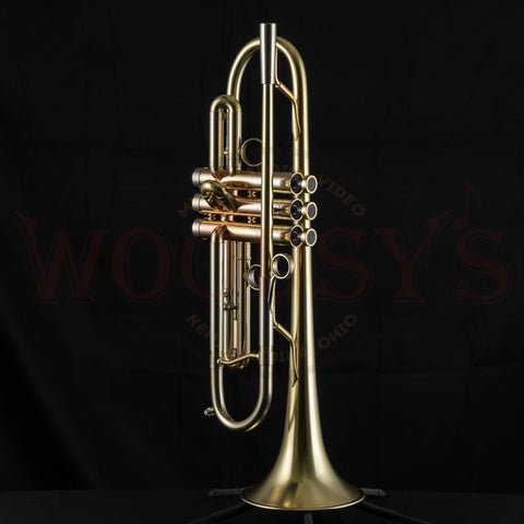 Adams Custom Series A4 LT Professional Bb Trumpet