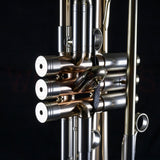Adams Custom Series A4 Professional Trumpet