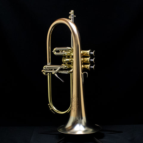 Adams F1 Custom Flugelhorn
