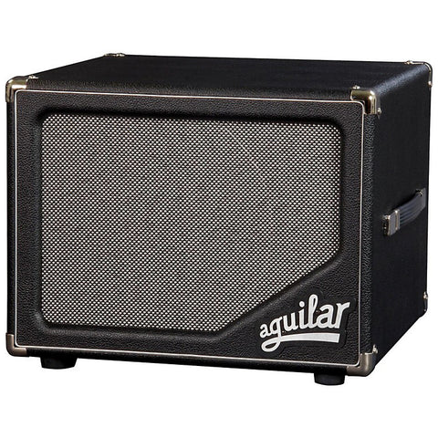 "Aguilar SL112 Single 12"" Bass Guitar Cabinet"