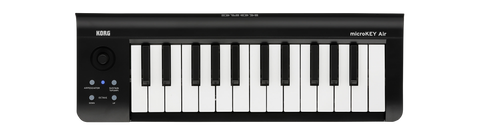 Korg microKEY2 Air Keyboard Controller