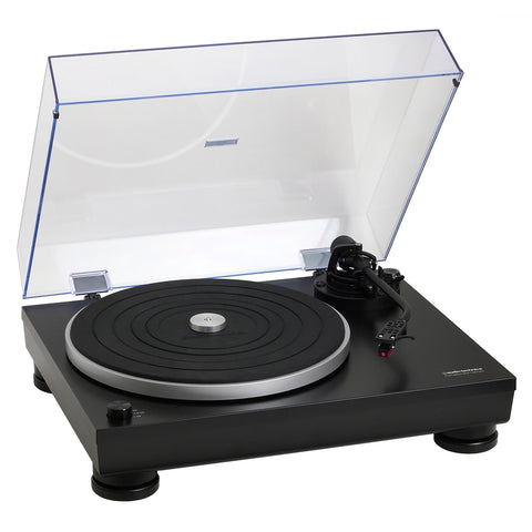 Audio Technica ATLP5 Direct Drive Turntable