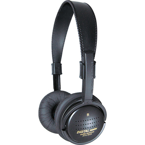 Audio Technica ATH-M2X Mid-size Open-back Dynamic Stereo Headphones