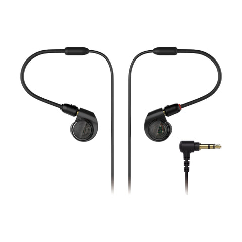 Audio Technica ATH-E40 Professional In-Ear Monitor Headphones