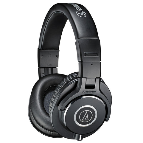 Audio Technica ATH-M40x Closed Back Monitor Headphones