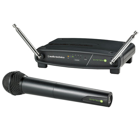 Audio Technica System 9 Hand Held VHF