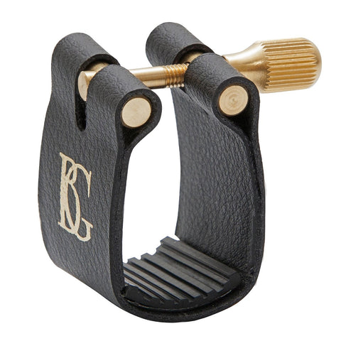 BG Standard Tenor Saxophone Ligature and Cap