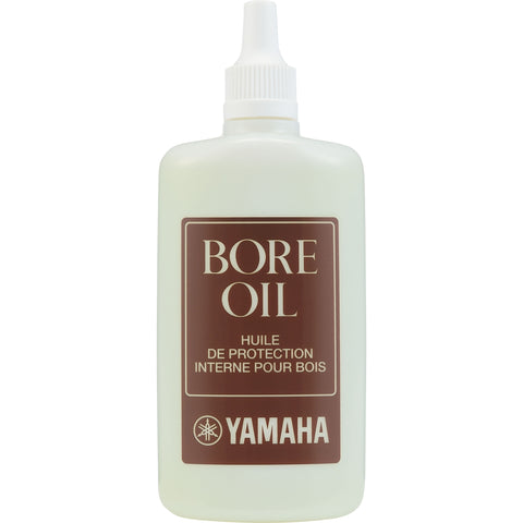 Yamaha Woodwind Bore Oil