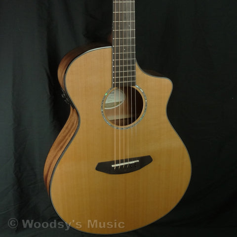Breedlove Pursuit Concert Body