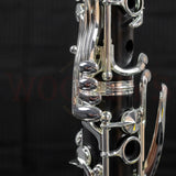 Buffet R13S Bb Clarinet