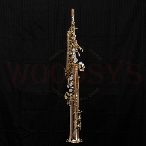 Chateau CSS-80 Professional Soprano Saxophone