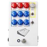 JHS Colour Box V2 Preamp Overdrive Pedal