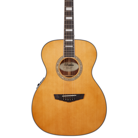 D'Angelico Premier Tammany Acoustic Electric Guitar