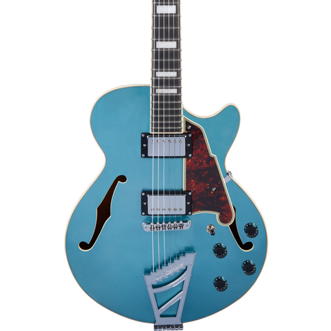 D'Angelico Premier SS Semi Hollowbody
