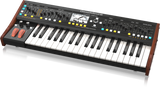 Behringer DeepMind6 37 Key Analog Synthesizer