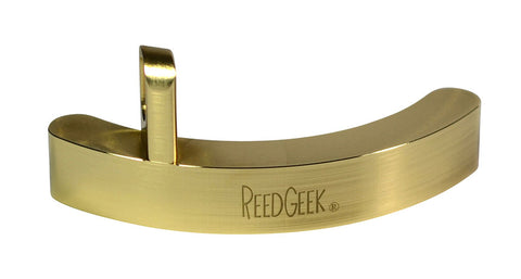 ReedGeek Klangbogen Saxophone Bore and Reed Stabilizer One Piece System
