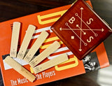 Boston Sax Shop Tenor Saxophone Reeds
