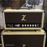 Dr. Z MAZ-18NR Head No Reverb Blonde