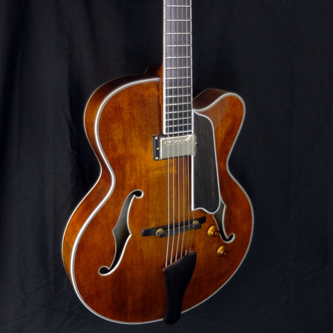Eastman AR803CE Hollowbody Electric Guitar