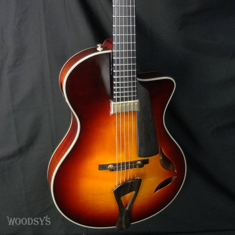 Eastman FV680CE Frank Vignola Signature Model