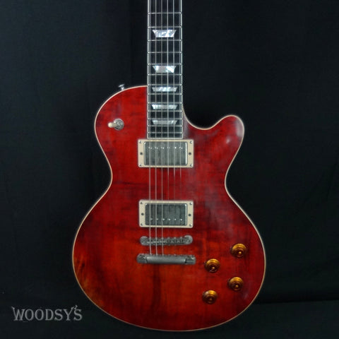 Eastman SB59/v Solid Body with Varnish Finish