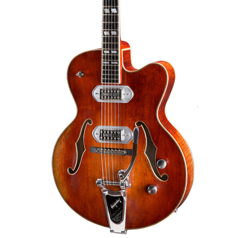 "Eastman T58V 16"" Archtop with Bigsby"