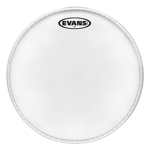 Evans G1 Genera Coated 1 Ply Drum Heads