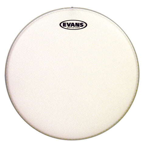 Evans G2 Genera Coated 2 Ply Drum Heads