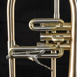 Adams Custom Series F2 Professional Flugelhorn