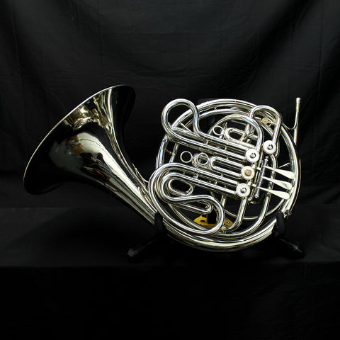 Vintage Holton Farkas H179 Professional Double French Horn