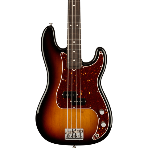 Fender American Professional II Precision Bass