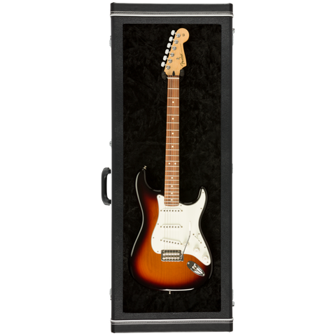 Fender Wall Mount Guitar Display Case