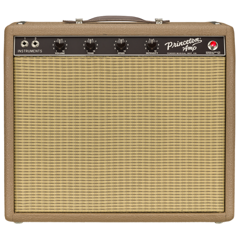 Fender '62 Princeton Chris Stapleton Edition