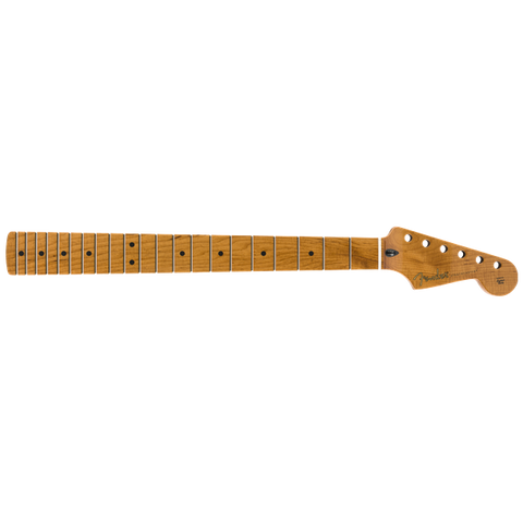 Fender Roasted Stratocaster Neck Maple Fretboard
