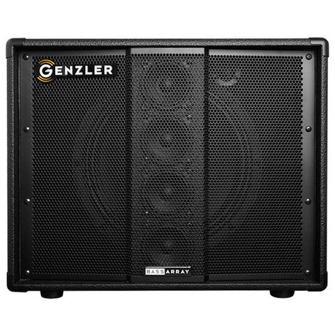 Genzler BA12-3 Bass Array Cabinet
