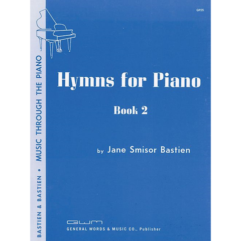 Hymns for Piano: Book 2