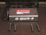 Gator GPTBLPWR Powered Pedal Tote with Carry Bag