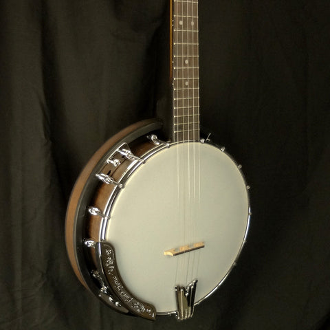 Gold Tone CC50RP Resonator 5-String Banjo