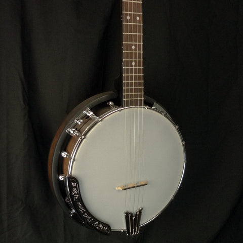 Gold Tone CCBG Bluegrass Banjo Package